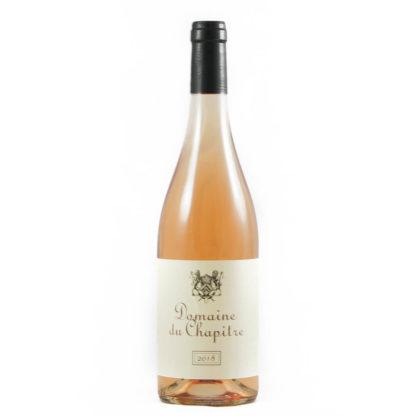 Domaine du Chapitre - Vin rosé