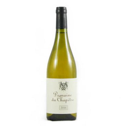 Domaine du Chapitre - Vin blanc