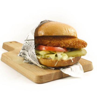 Piou-piou Burger